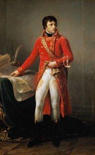 第一執政官ナポレオン・ボナパルト