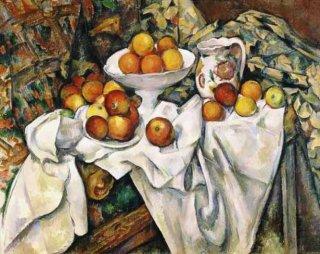林檎とオレンジ