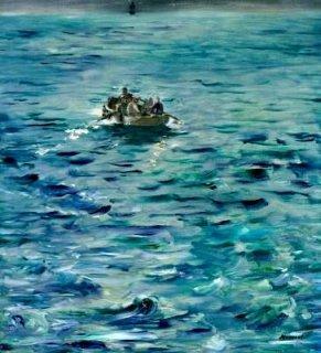 アンリ・ド・ロシュフォールの逃走、1874年3月20日