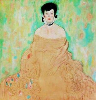 アマリー・ザッカーカンドルの肖像