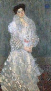 ヘルミーネ・ガリアの肖像