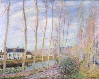 ロワン運河
