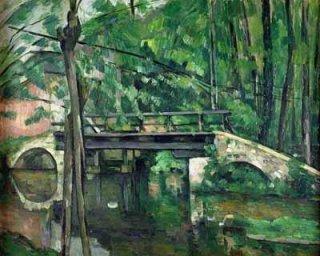 マンシーの橋