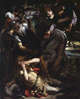 聖パウロの改宗
