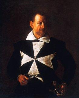 アロフ・ド・ヴィニャクールの肖像