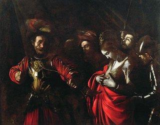 聖ウルスラの殉教