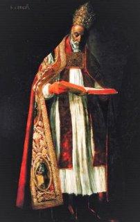 聖グレゴリウス