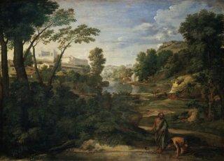 ディオゲネスのいる風景