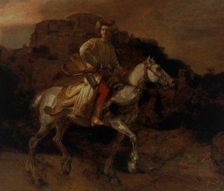 ポーランドの騎手