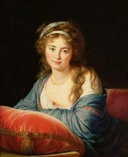 キャサリン・ヴァシリエフナ・スカヴロンスカイア伯爵夫人