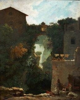 ティヴォリの滝