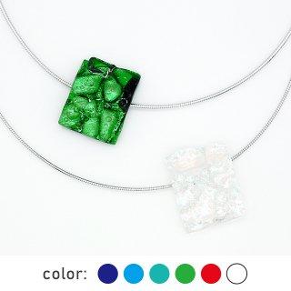 [Reflect] ネックレス Lサイズ (ワイヤータイプ)全6色