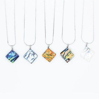 [Ripple] ネックレス S (チェーンタイプ)全5色