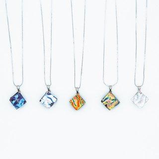 [Ripple] ネックレス SS (チェーンタイプ)全5色