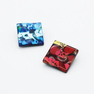 [Mix] ブローチ全2色  母の日限定ギフトBOX付き