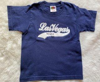 2-4 Lasvegas 古着 Tシャツ