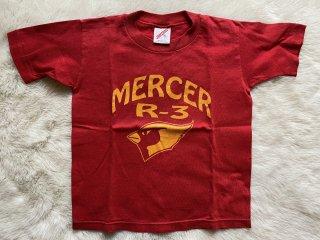 6-8 MERCER R-3古着 Tシャツ