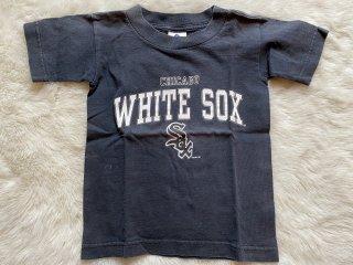 2-4 WHITE SOX  古着 Tシャツ