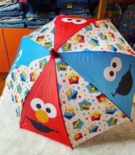 傘★セサミストリート エルモ★Mサイズ