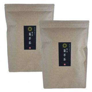 百笑 焙煎菊芋茶 2g×40P×2set