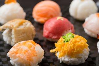 てまり寿司(9個入り)