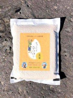 品切れ中【送料無料】玄米 <2kg入り>