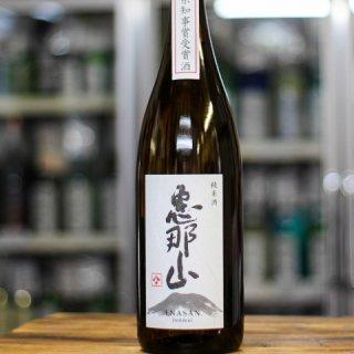 恵那山 純米酒<br>令和2年 岐阜県知事賞受賞酒<br>R1BY 仕込11号 1800ml