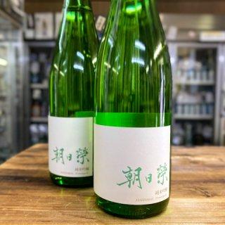 朝日榮 純米吟醸酒 -Prototype �- <BR>720ml