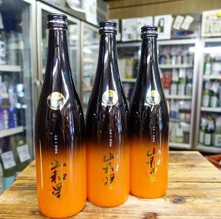 山和星 純米大吟醸 おりがらみ生酒 2021<br>720ml