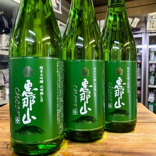 恵那山 Cheers 純米大吟醸<br>山田錦 LB<br>720ml