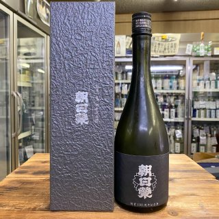 朝日榮 純米大吟醸 190周年記念酒<br>720ml