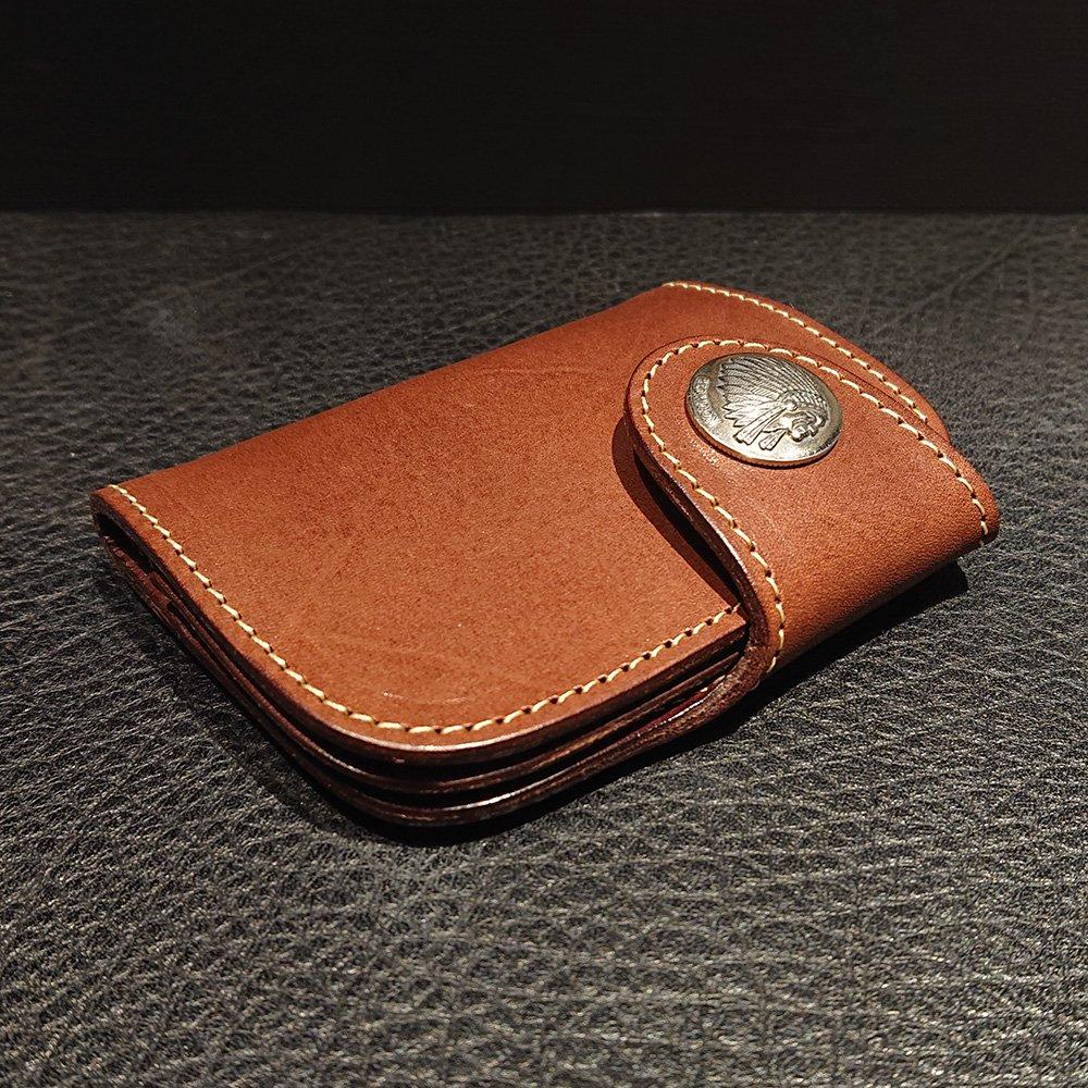 REDMOON HR-010 ミニ財布 コンパクトウォレット