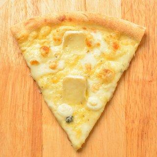 4種チーズ   (1ピース)