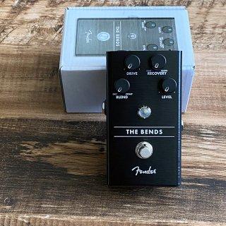 [中古]Fender / THE BENDS Compressor