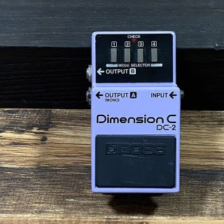 [ヴィンテージ]BOSS / DC-2  Dimension C #614700