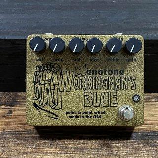 [中古]Menatone / Workingman's Blue 6-Knob 2005