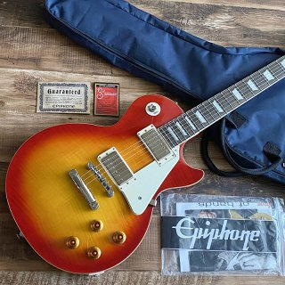 [中古]Epiphone / Les Paul Standard Plus Top Pro Heritage Cherry Sunburst
