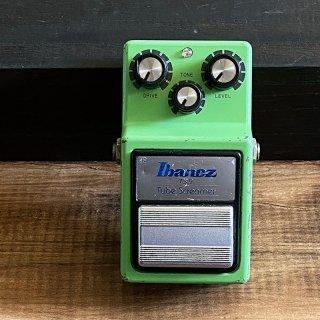 [ヴィンテージ]Ibanez / 1982年製 TS9 JRC4558D