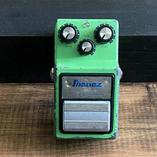 [ヴィンテージ]Ibanez / 1982年製 TS9 JRC4558D S/N 222187