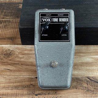 [ヴィンテージ]VOX / 1967-68年製 V828 Tone Bender ブラックラベル後期型