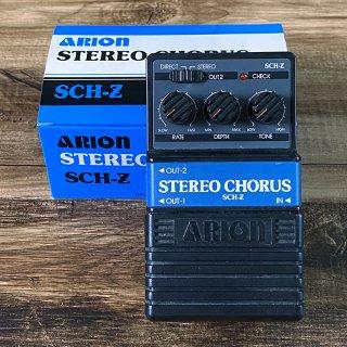 [中古]ARION / SCH-Z Stereo Chorus