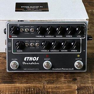 [中古]Custom Tones LLC / Ethos Overdrive TLE / Classic Switch