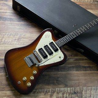 [ヴィンテージ]Gibson / 1967年製 Firebird III Sunburst