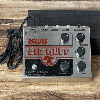 [ヴィンテージ]Electro-Harmonix / 1980年製 Deluxe Big Muff Pi