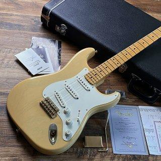 [中古]Fender Custom Shop / 50's Stratocaster Closet Classic Nocaster Blonde 2014