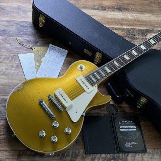 [中古]Gibson Custom / 1968 Les Paul Standard Heavy Aged Gold Top