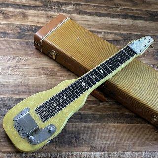 [ヴィンテージ]Fender / 1954年製 Champion Lap Steel