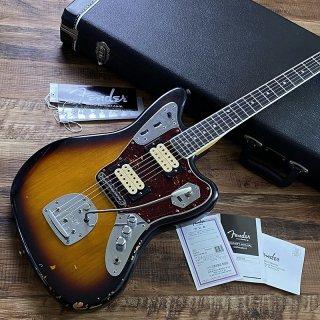 [中古]Fender Mexico / Kurt Cobain Road Worn Jaguar