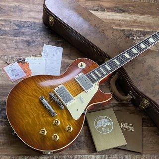[中古]Gibson Custom / 60th Anniversary 1959 Les Paul Standard Reissue VOS BOTB Cover Burst
