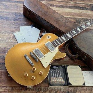 [中古]Gibson Custom / 2017 Limited Run 60th Anniversary '57 Goldtop Les Paul  Antique Gold Heavy Aged<img class='new_mark_img2' src='https://img.shop-pro.jp/img/new/icons20.gif' style='border:none;display:inline;margin:0px;padding:0px;width:auto;' />